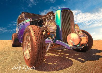 Hot Rod Heaven I